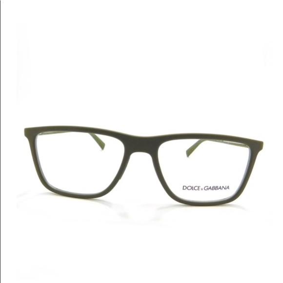 be91a00a99b6 NWT DOLCE AND GABBANA VISION OPTICAL FRAME GLASSES